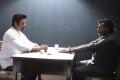Madhavan, Vijay Sethupathi in Vikram Vedha Movie Images