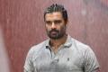 Actor R Madhavan in Vikram Vedha Movie Stills