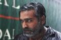 Actor Vijay Sethupathi in Vikram Vedha Movie Stills