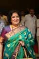 Latha Rajini @ Vikrama Simha Curtain Raiser Photos in Hyderabad