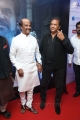 Rajinikanth, Mohan Babu @ Vikrama Simha Curtain Raiser Photos in Hyderabad