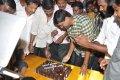 Chiyaan Vikram's Birthday Celebration 2012