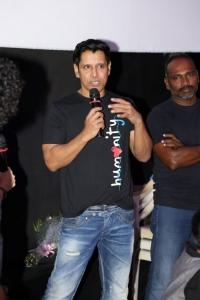 Vikram's Spirit Of Chennai Event Stills