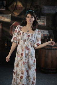 Actress Jacqueline Fernandez in Vikrant Rona Movie HD Images