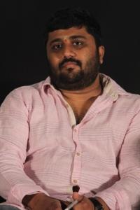 KE Gnanavel Raja @ Vil Ambu Movie Audio Launch Stills