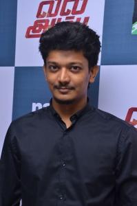 Actor Sri @ Vil Ambu Movie Audio Launch Stills