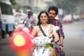 Srushti Dange, Harish Kalyan in Vil Ambu Movie Stills