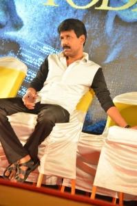 Bala @ Vilaiyattu Aarambam Audio Launch Photos