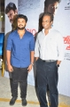 Actor Yuvan, Arun Pandian @ Vilaiyattu Aarambam Audio Launch Photos