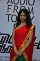 Actress Shravya @ Vilaiyattu Aarambam Audio Launch Photos