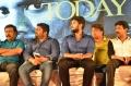 RV Udayakumar, KE Gnanavel Raja, Yuvan, Bala @ Vilaiyattu Aarambam Audio Launch Photos