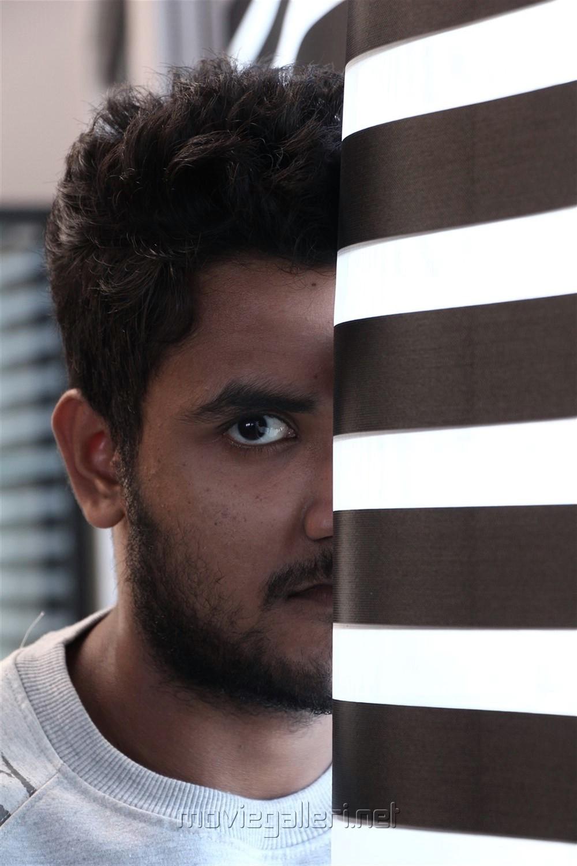 Actor Yuvan in Vilayattu Aarambam Movie Stills