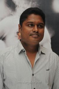 Director Deepan Chakravarthy @ Villa Movie Audio Launch Photos