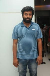 Santhosh Narayanan @ Villa Movie Audio Launch Photos