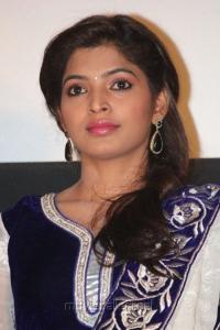 Actress Sanchita Shetty @ Villa Movie Audio Launch Photos