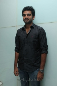 Actor Ashok Selvan @ Villa Movie Audio Launch Photos