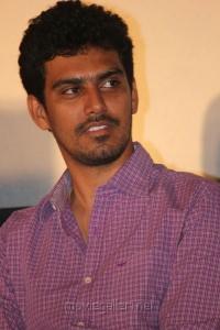 SR Prabhu @ Villa Movie Audio Launch Photos