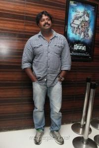 Gokul @ Villa Movie Audio Launch Photos