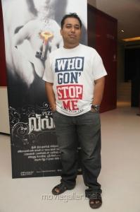 Producer CV Kumar @ Villa Movie Audio Launch Photos