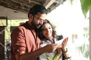 Ashok Selvan, Sanchita Shetty in Villa Movie Latest Stills