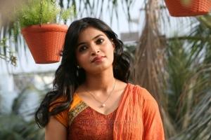 Actress Sanchita Shetty in Villa Movie Latest Stills