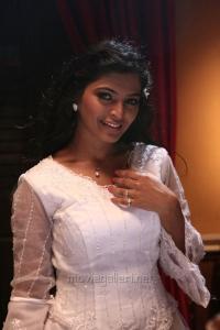 Actress Sanchita Shetty in Villa (Pizza 2) Movie Stills
