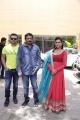 Sachin Joshi, Ram Gopal Varma, Lisa Ray @ Villadhi Villain Veerappan Press Meet Photos