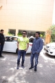 Sachin Joshi, Ram Gopal Varma @ Villadhi Villain Veerappan Press Meet Photos