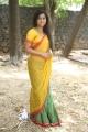 Actress Usha Jadhav @ Villadhi Villain Veerappan Press Meet Photos