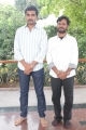 Nandha, Saravanan @ Villangam Movie Pooja Stills