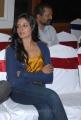 Actress Vimala Raman Stills at CACA Movie Press Meet