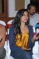 Vimala Raman Stills at Chukkalanti Ammayi Chakkanaina Abbayi Press Meet