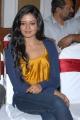 Actress Vimala Raman Photos at Chukkalanti Abbai Chakkanaina Ammai Press Meet