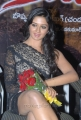 Vimala Raman Hot Leg Show Stills