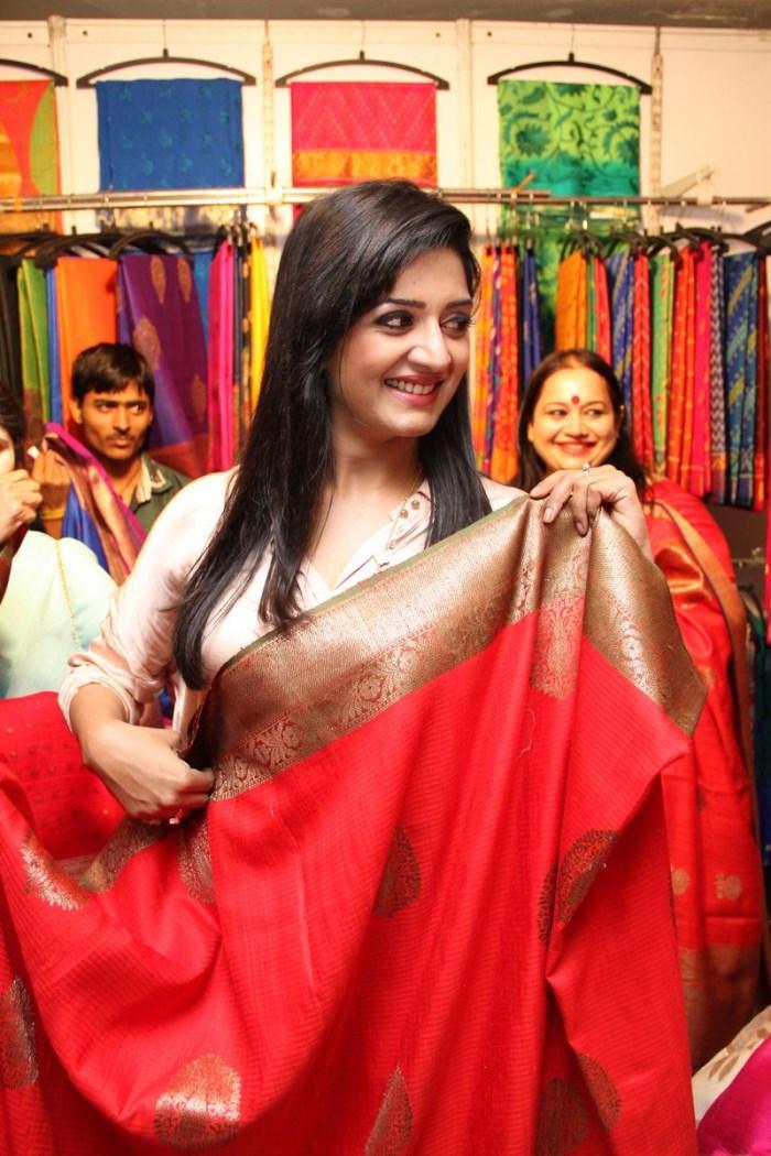 Vimala Raman Launches Trendz Life Style Expo 2014  Photos