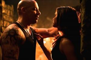 xXx Movie Vin Diesel & Deepika Padukone Stills