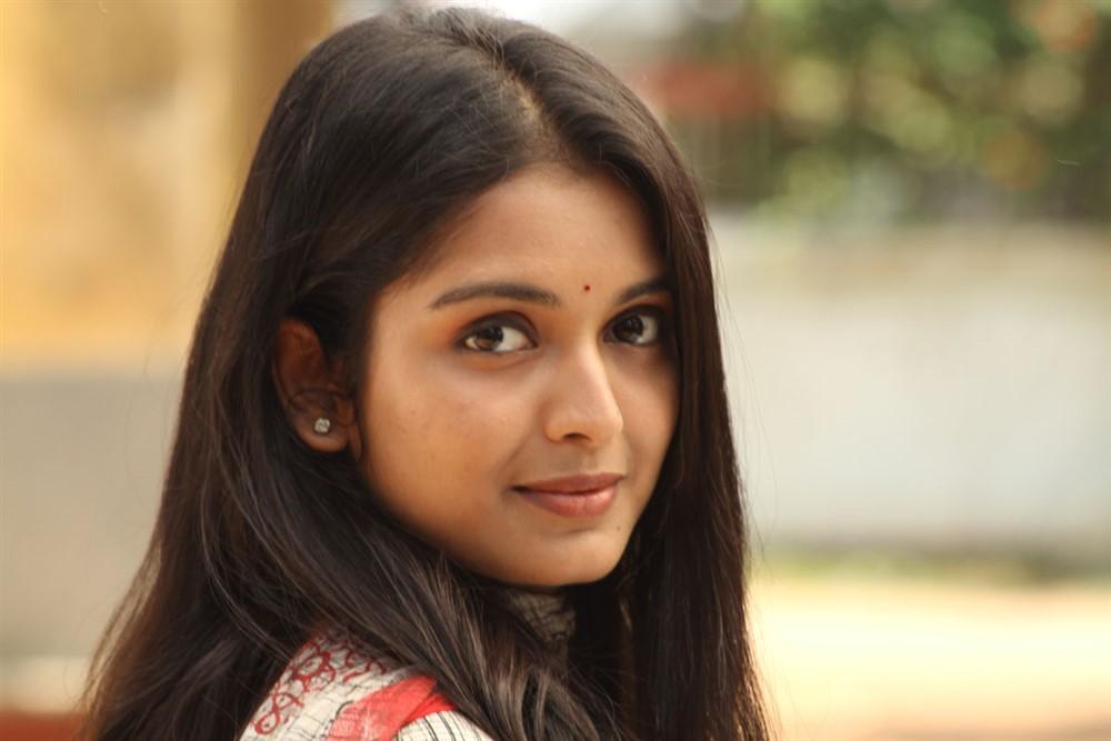 Actress Priyanka Jain in Vinara Sodara Veera Kumara New Photos
