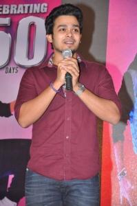 Hero Naga Anvesh @ Vinavayya Ramayya 50 Days Function Photos