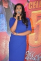 Heroine Kruthika @ Vinavayya Ramayya 50 Days Function Photos