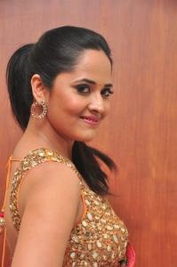 Anasuya @ Vinavayya Ramayya Movie Audio Launch Stills