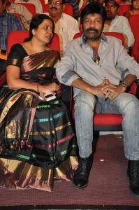 Jeevitha Rajasekar @ Vinavayya Ramayya Movie Audio Launch Stills