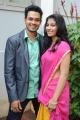 Naga Anvesh, Kruthika Jayakumar @ Vinavayya Ramayya Movie Opening Stills