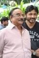 Paruchuri Venkateswara Rao @ Vinavayya Ramayya Movie Opening Stills
