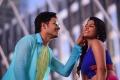 Naga Anvesh, Kruthika Jayakumar in Vinavayya Ramayya Telugu Movie Stills