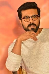 Hero Ram Charan Interview about Vinaya Vidheya Rama Movie