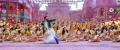 Ram Charan, Kiara Advani in Vinaya Vidheya Rama New Stills HD
