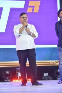 Allu Aravind @ Vinaya Vidheya Rama Pre Release Event Photos