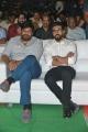 Chiranjeevi, Ram Charan @ Vinaya Vidheya Rama Pre Release Event Photos
