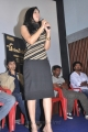 Anuja Iyer at Vinmeengal Audio Launch Stills