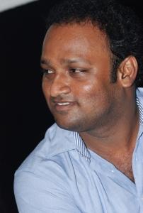 Vinmeengal Press Meet Stills